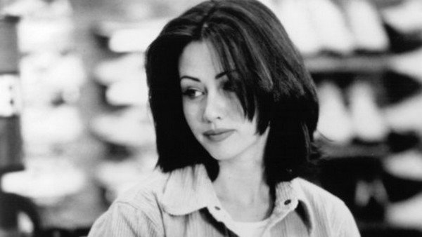 Rock in a Hard Place | Shannen Doherty castée