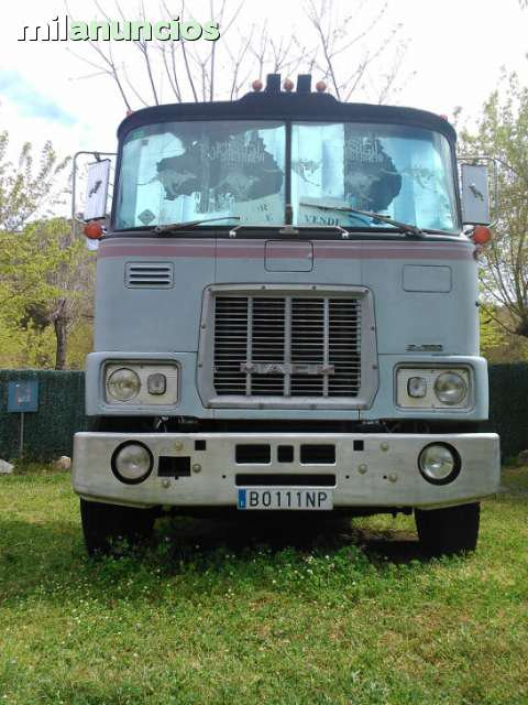 MACK - F700 espana for 3.900¤