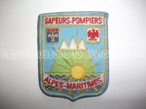 Pompiers des Alpes Maritimes (06)