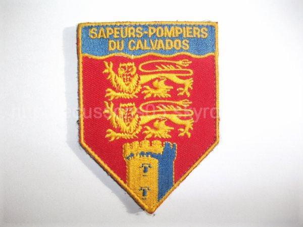 Pompiers du Calvados (14)