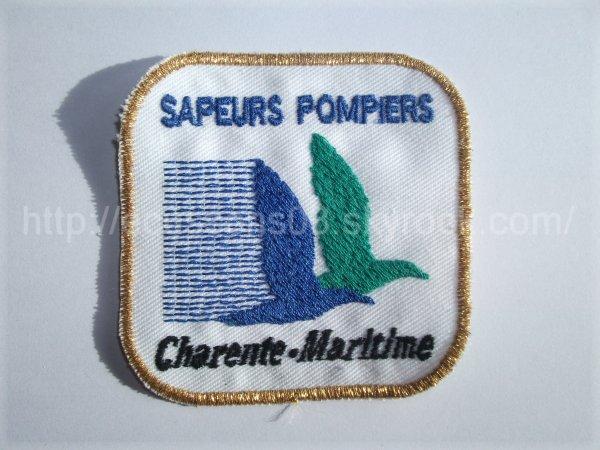 Pompiers de la Charente-Maritime (17)