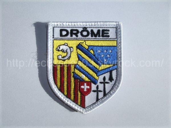 Pompiers de la Drôme (26)