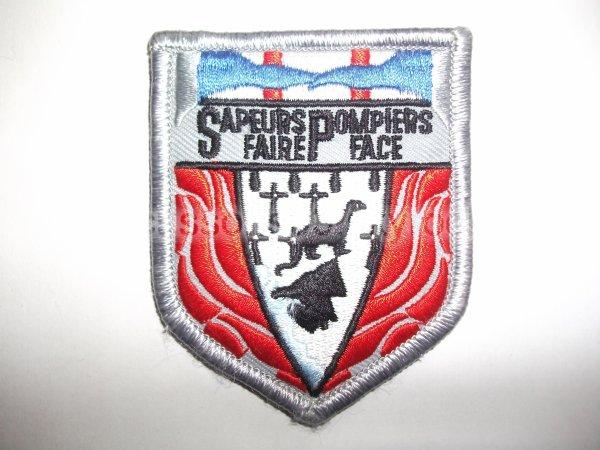 Pompiers de la Loire-Atlantique (44)
