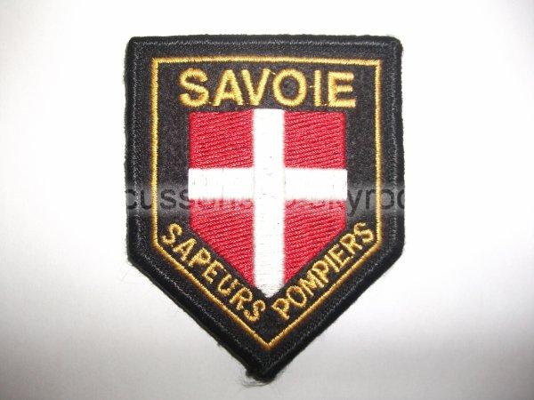Pompiers de la Savoie (73)