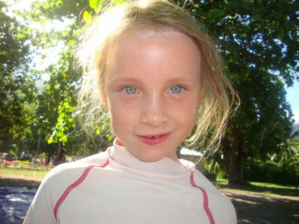 Petite soeur Hérine