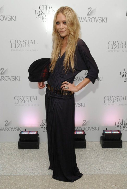 Article 3 : Mary-Kate Olsen .