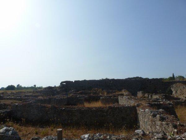 Site archéologique de Conimbriga