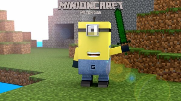 MignionCraft