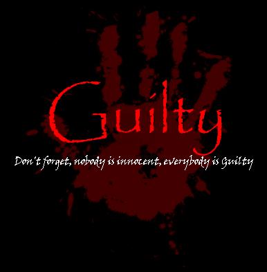 Blog de EverybodyIsGuilty