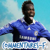 Commentaires-Football