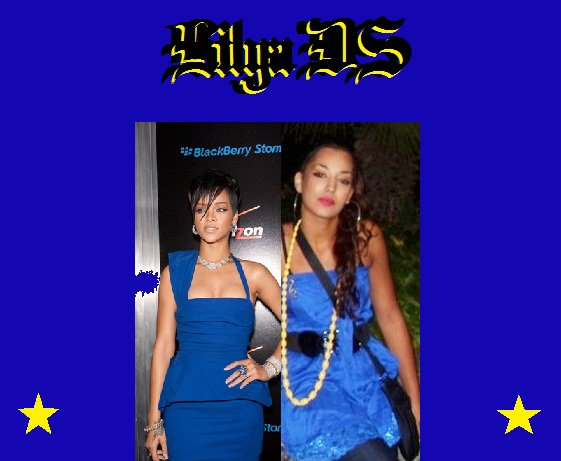 Rien N'est Fais Au Hasard / Remix Ds & Rihanna  (2010)