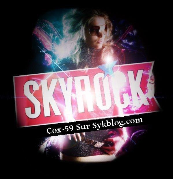 ___________________________________________________________________________________ .  ★ SKYROCK Bienvenue sur Cox-59 on Skyrock.com   ________________________________________________________________________________________