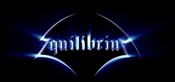 † Equilibrium † Wingthors Hammer Live San Metal Open Air 2007  †