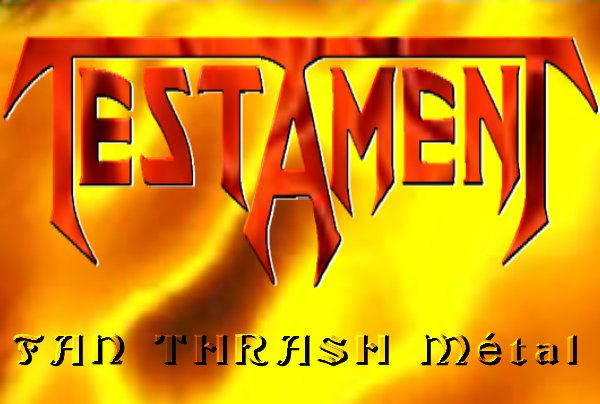 † Testament †  Into The Pit [Live Wacken] †