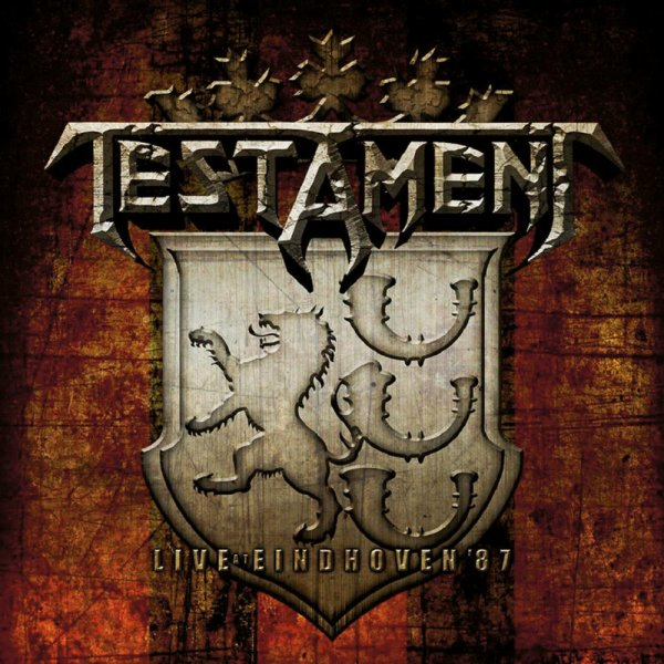† Testament †  More Than Meets The Eye   †