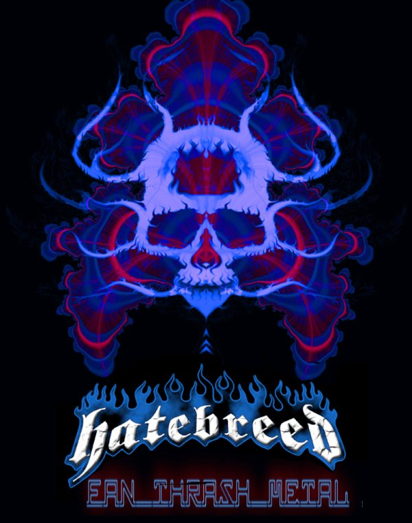 † Hatebreed † Live At Wacken Festival 2008 †
