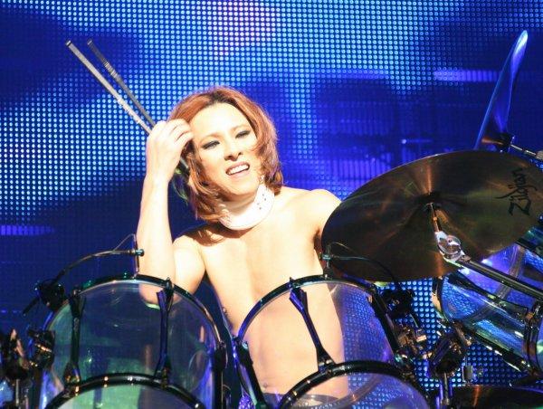 † X Japan † Dahlia [Tokyo Dome 2009.05.02] †