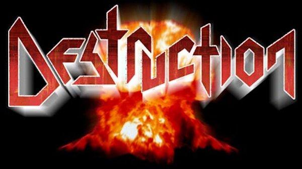 † Destruction † Thrash Till Death [Live Wacken 2007] †