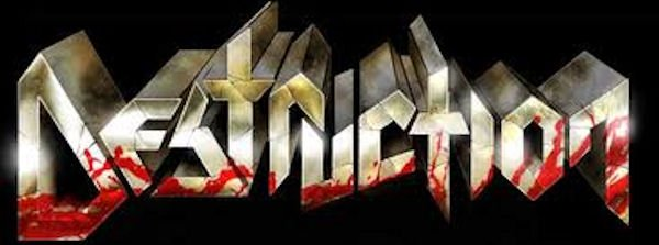 † Destruction † Total Desaster [Live Wacken 2007] †