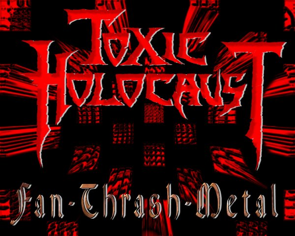 † Toxic Holocost † Conjure And Command †