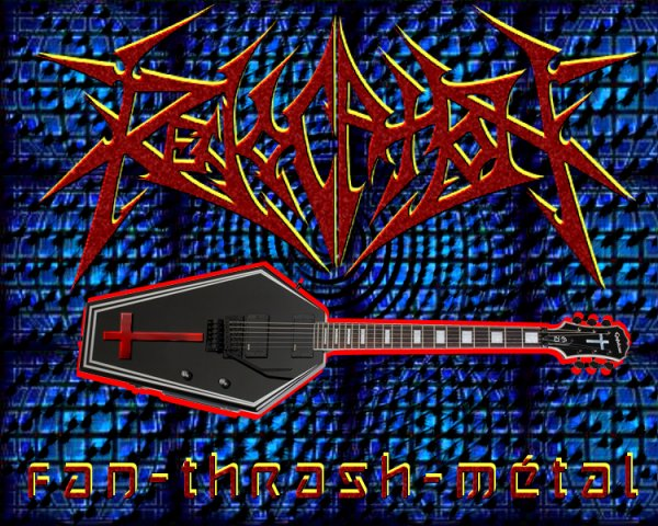 † Revocation † Dismantle The Dictator †