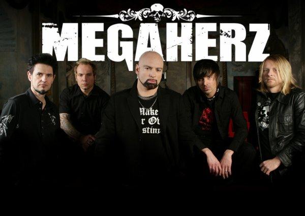 † Megaherz † Jagdzeit [Official Video] HD †