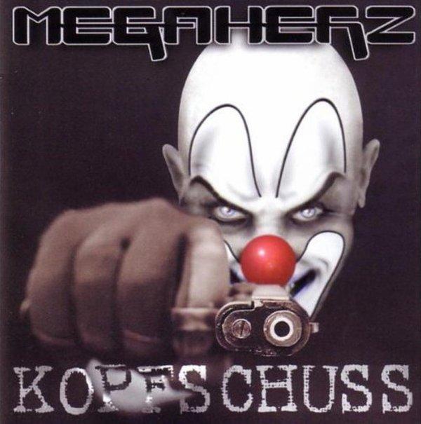 † Megaherz † Liebestöter †