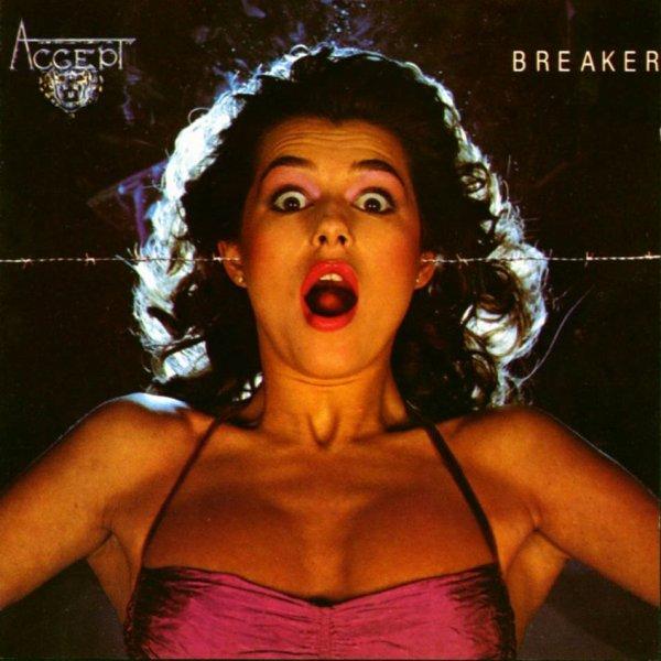 † Accept † Breaker [Paris 2012]  †