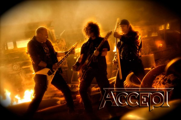 † Accept † The Galley [Stalingrad 2012]  †
