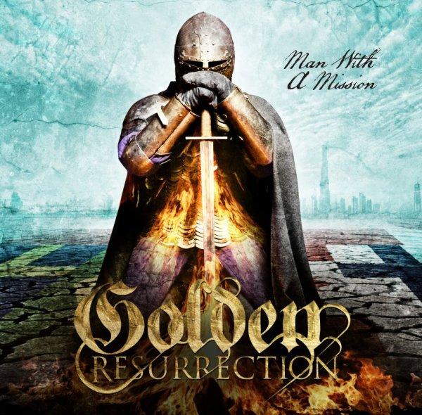 † Golden Resurrection † Identity In Christ  †