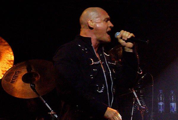† Primal Fear † [Live Wacken 2001 [Part 1] †