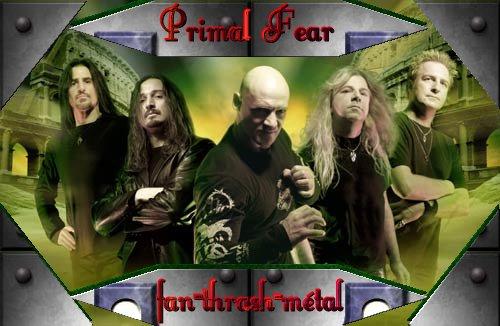 † Primal Fear † [Live Wacken 2001 [part 2] †