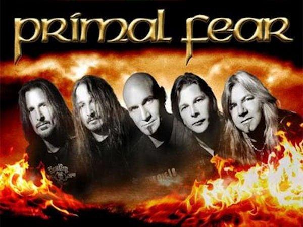 † Primal Fear † Fight The Fire [live In Wacken] †