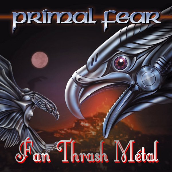 † Primal Fear † Final Embrace [All Over The World DVD 2010] †
