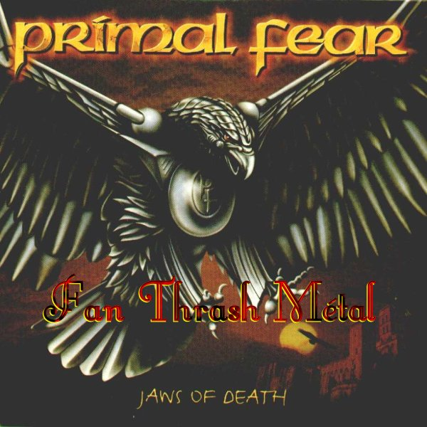 † Primal Fear † Metal Is Forever [Masters Of Rock 2010] †