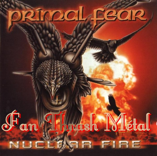 † Primal Fear † Night After Night †