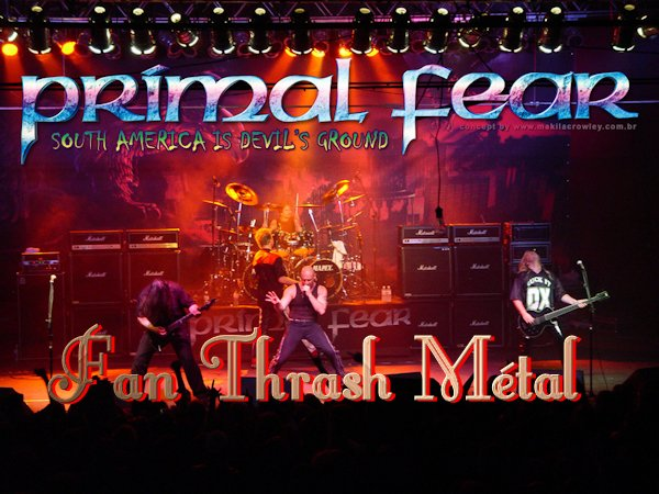 † Primal Fear † The Exorcist †