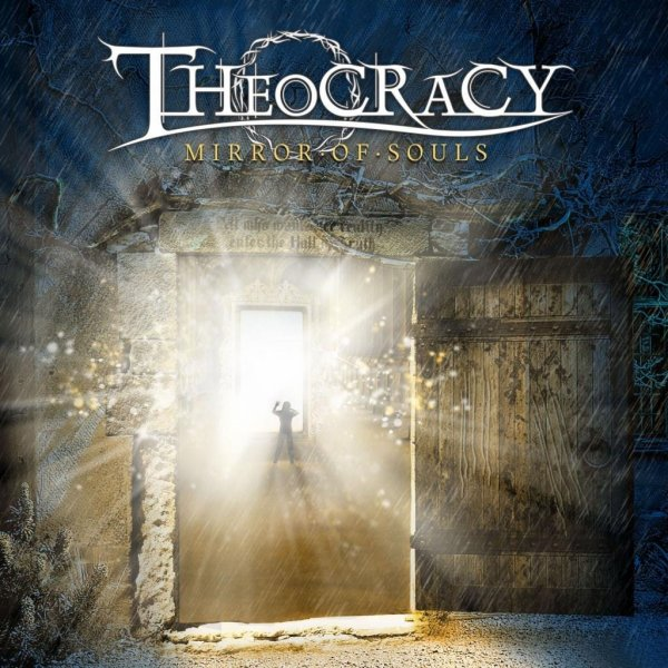 † Theocracy † On Eagles Wings †