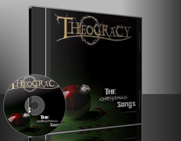 † Theocracy † Wages Of Sin †