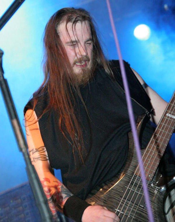 † Catamenia † Morning Crimson [Dvd Live In Poland 2006] †