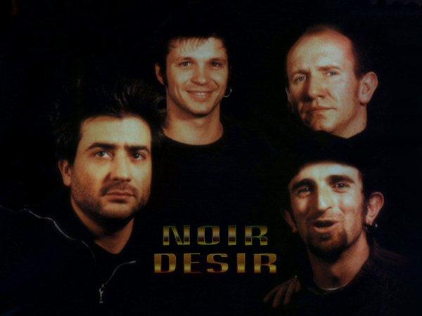 <> Noir Désir - Tostaky [Live Les Vieilles Charrues 2001] <>