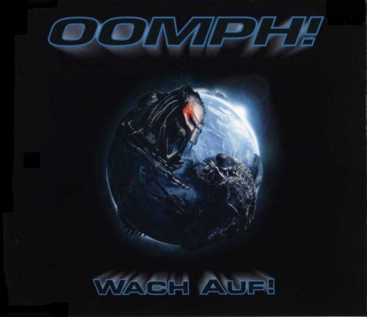 ✠ Oomph! ✠ Augen Auf!  Live ! ✠
