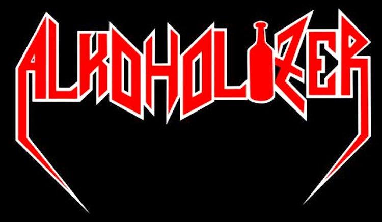 ✠.....................  Alkoholizer - Thrash Metal  .........................✠