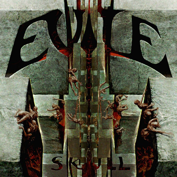 ✠... Evile - Thrasher [Official Video] ...✠