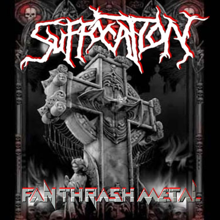 ✠...Suffocation ✠ Abomination Reborn  [Official Music Video] ...✠