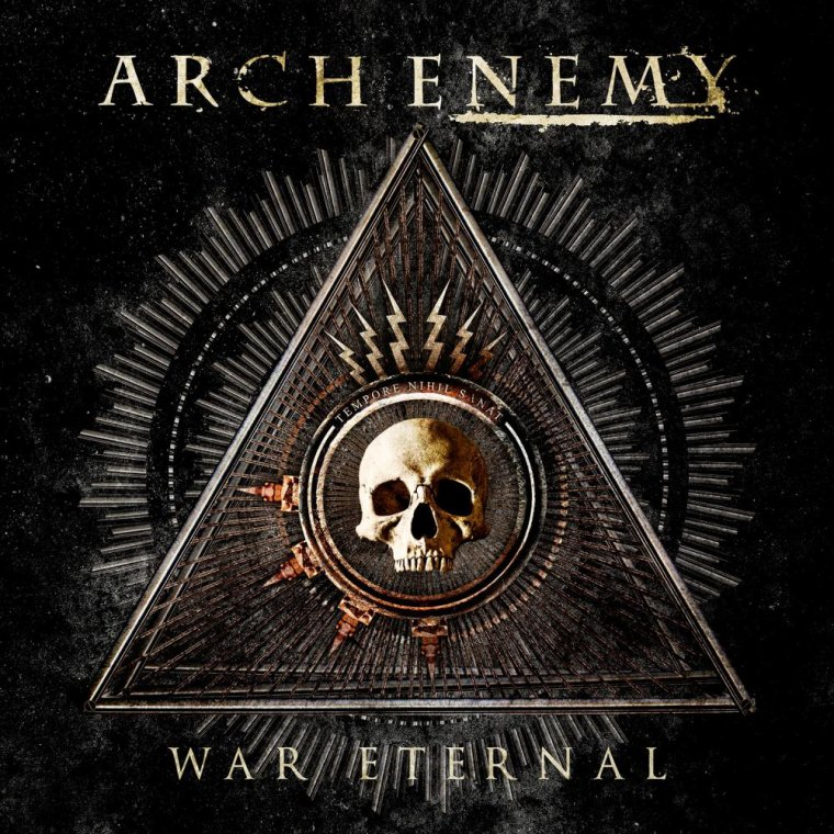 ✠ Arch Enemy ✠ War Eternal [Official Video] ✠