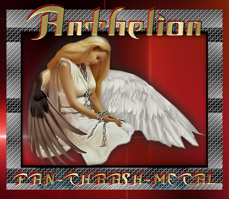 ✠... Anthelion ✠ Obsidian Plume [Official Music] ...✠