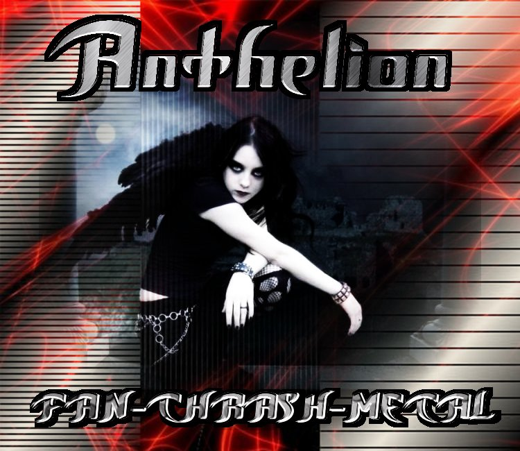 ✠... Anthelion - Black Mist.Remnant Flames By Troy ...✠