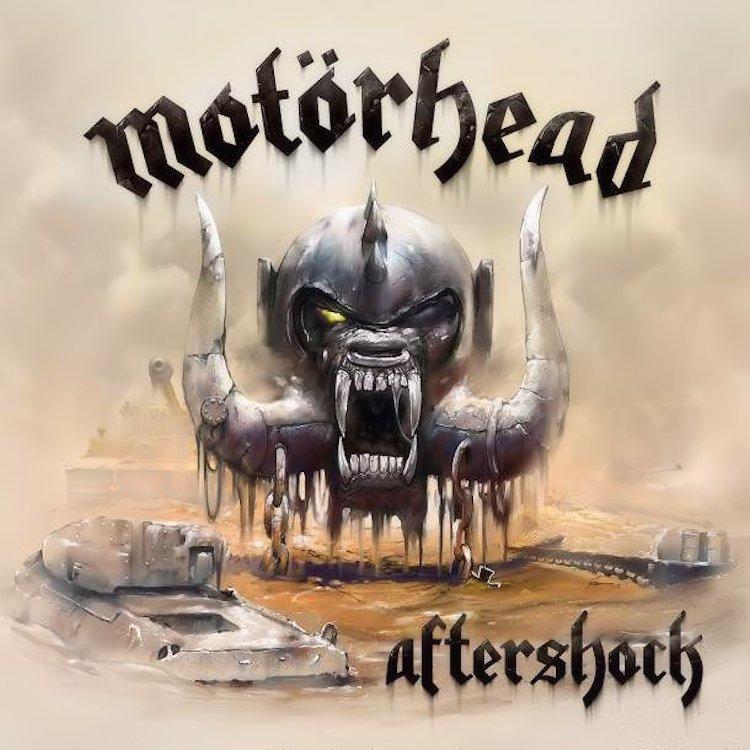 ✠... Motörhead ✠ Heartbreaker [Official Video] ...✠