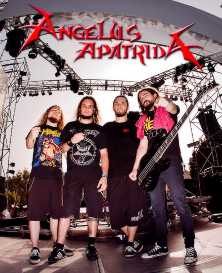 ✠ ... Angelus Apatrida ✠ Blast Off [Official Video] ... ✠
